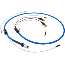 Blue Heaven Tonearm Cable +